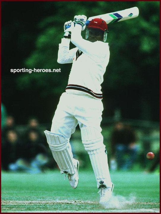 Clayton Lambert (Cricketer)