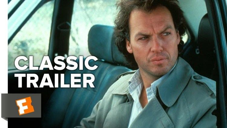 Clean and Sober Clean and Sober 1988 Official Trailer Michael Keaton Kathy