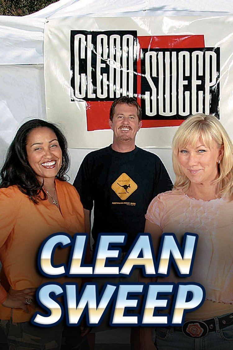 Clean Sweep wwwgstaticcomtvthumbtvbanners186532p186532