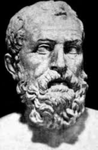 Cleisthenes 10 Facts about Cleisthenes Fact File