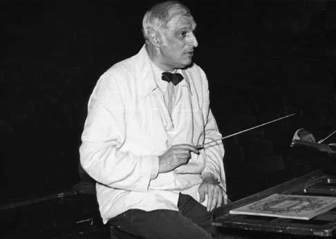 Clemens Krauss New Year39s Concert History