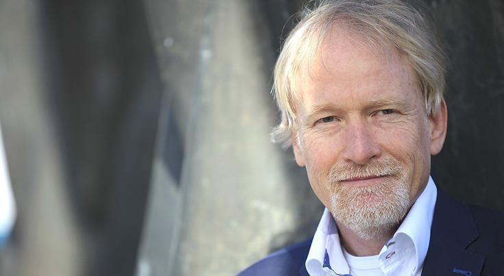 Clemens van Blitterswijk Merln MERLN