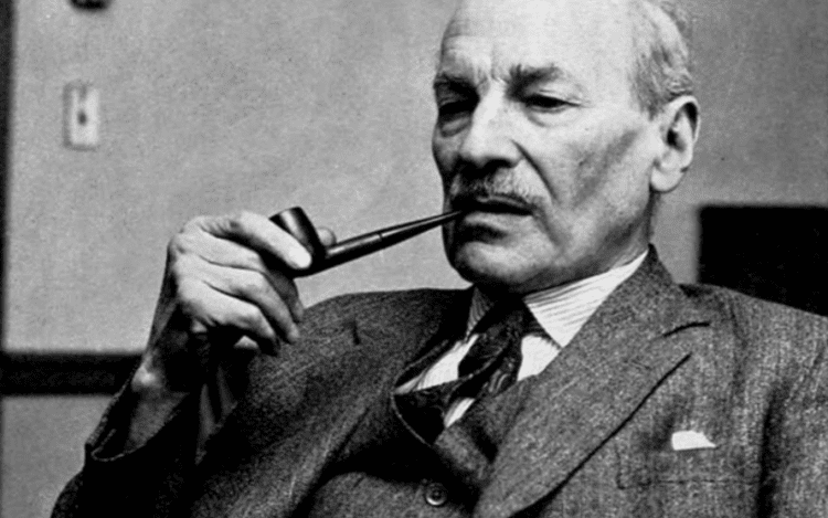 Clement Attlee Clement Attlee detested faddish radicalism you couldn39t