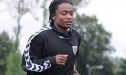 Clement Matawu CLEMENT MATAWU Zimbabwe footballer Zimbabwe Today