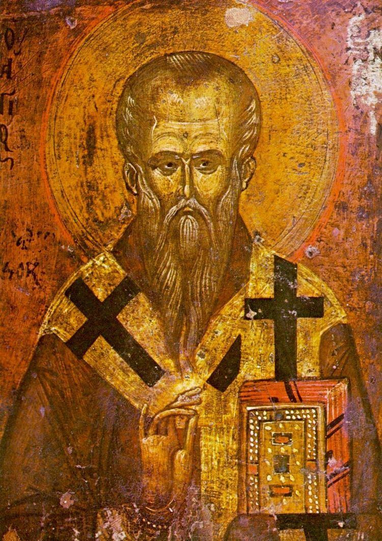 Clement of Ohrid Clement of Ohrid Wikipedia