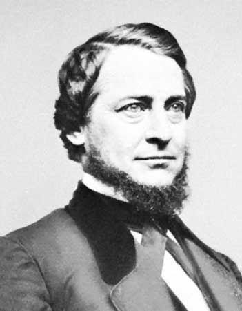 Clement Vallandigham Clement L Vallandigham American politician Britannicacom