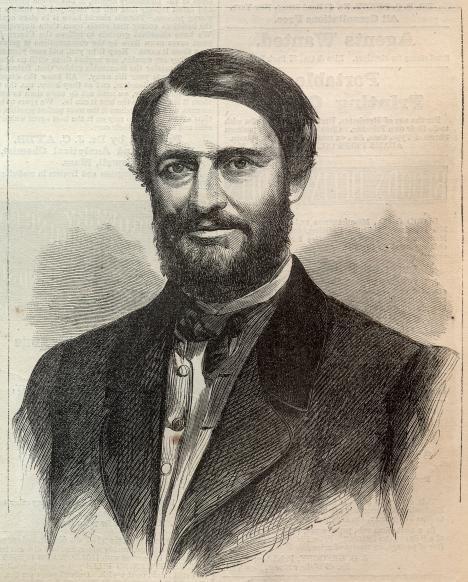 Clement Vallandigham General Grant