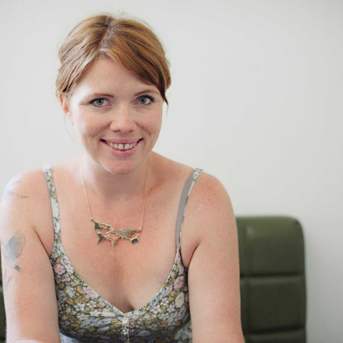 Clementine Ford Alchetron The Free Social Encyclopedia