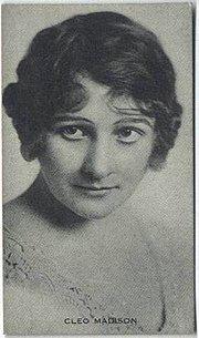 Cleo Madison httpsuploadwikimediaorgwikipediacommonsthu