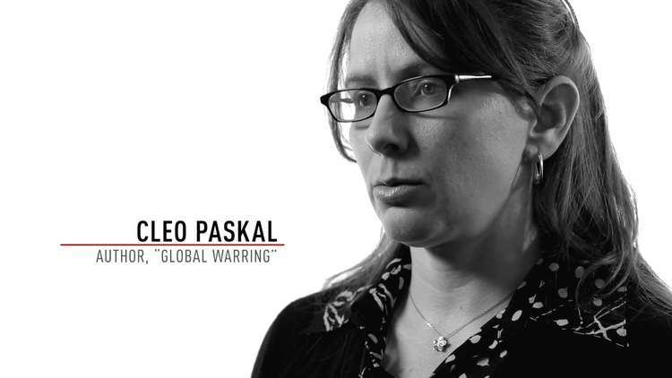 Cleo Paskal The Climate Cleo Paskal on Vimeo