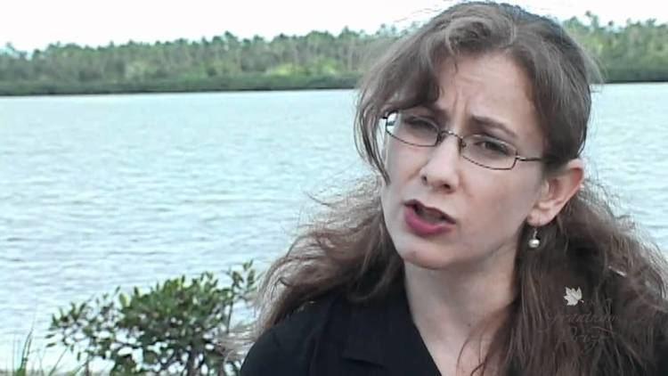 Cleo Paskal Cleo Paskal 2010 Grantham Award of Merit YouTube