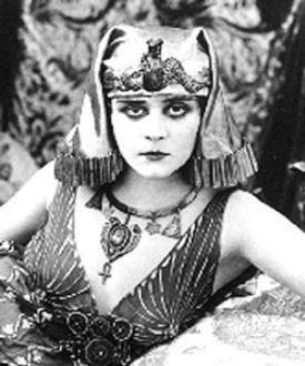Cleopatra (1917 film) Cleopatra 1917