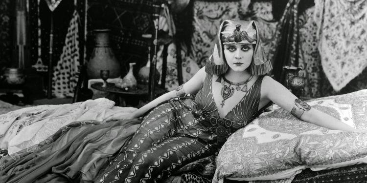 Cleopatra (1917 film) oCLEOPATRA1917facebook