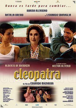 Cleopatra (2003 film) httpsuploadwikimediaorgwikipediaen112Cle