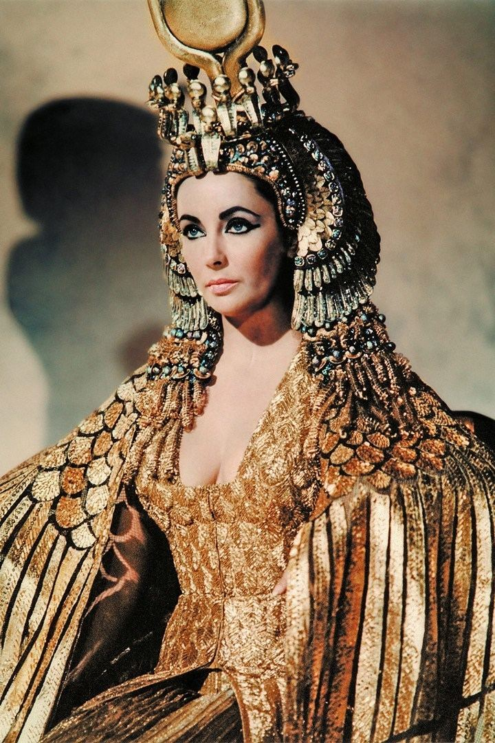 Cleopatra Angelina Jolie Cleopatra final film role Celebrity News
