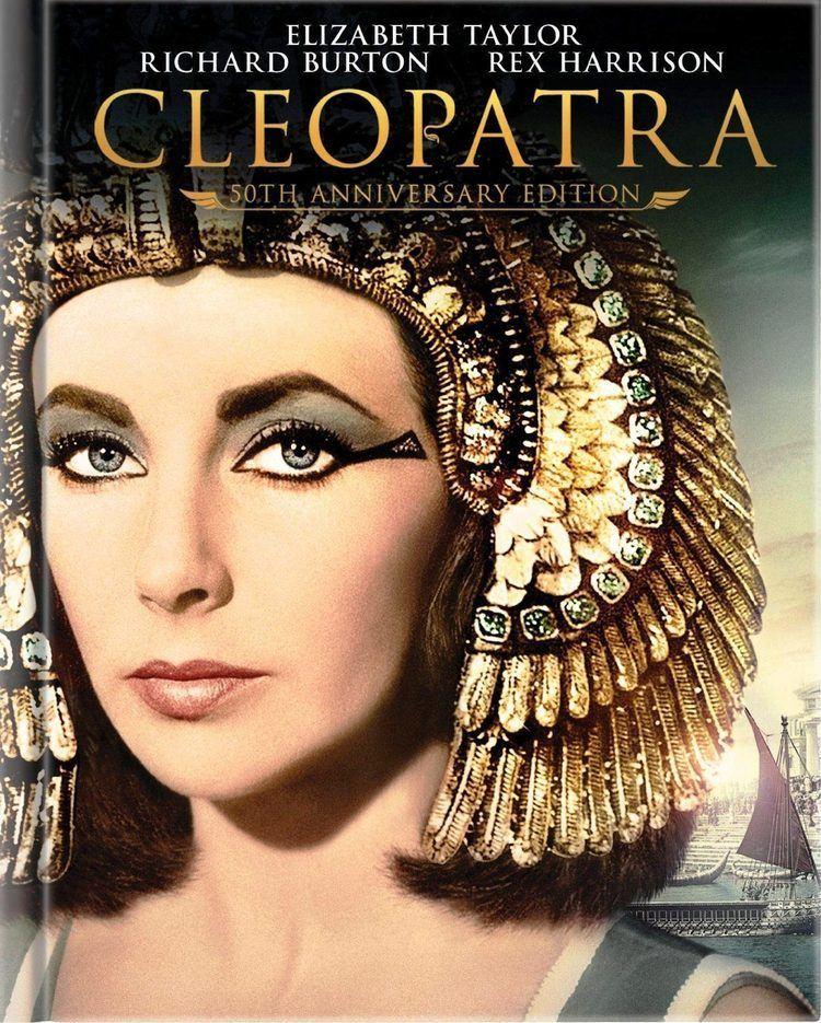 Cleopatra Cleopatra Bluray