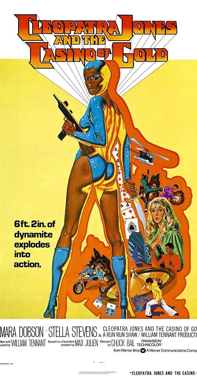 Cleopatra Jones and the Casino of Gold Cleopatra Jones and the Casino of Gold 1975 IMDb
