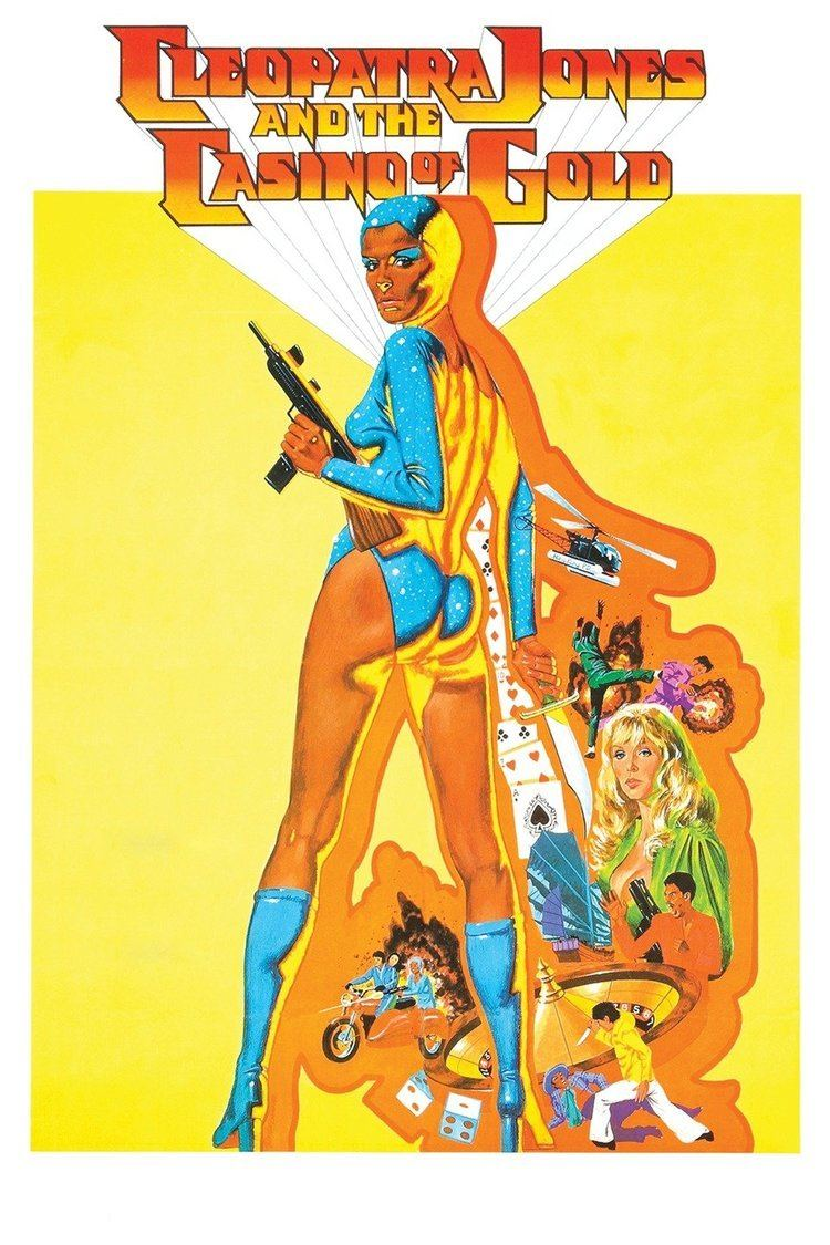 Cleopatra Jones and the Casino of Gold wwwgstaticcomtvthumbmovieposters4380p4380p