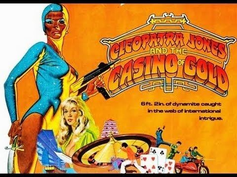Cleopatra Jones and the Casino of Gold Cleopatra Jones The Casino of Gold 1975 Trailer YouTube