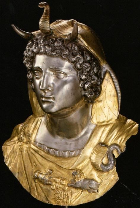 Cleopatra Selene II alexander helios Tumblr