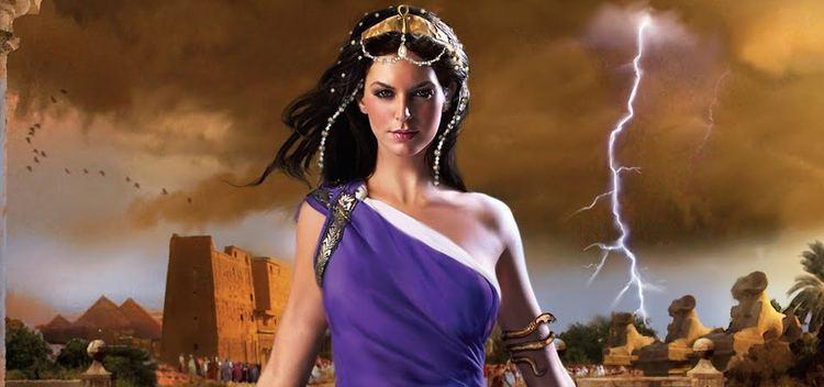 Cleopatra Selene II Cleopatra Selene Enchants in Dray39s Song of the Nile