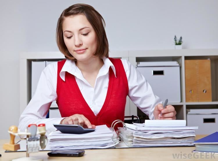 Clerk What does an Accounting Clerk do with pictures