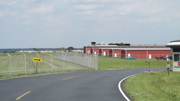 Clermont County Airport