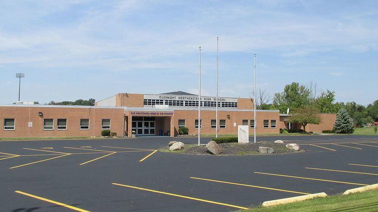 Clermont Northeastern High School