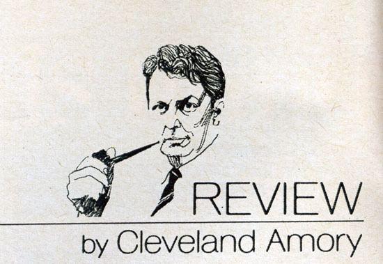 Cleveland Amory - Alchetron, The Free Social Encyclopedia