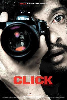 Click (2010 film) movie poster