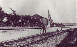Cliddesden railway station httpsuploadwikimediaorgwikipediacommonsthu
