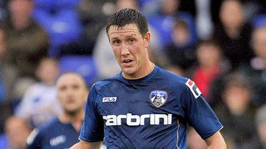 Cliff Byrne Cliff Byrne Alfreton Town Player Profile Sky Sports