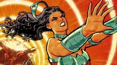 Cliff Chiang Cliff Chiang Hero Complex movies comics pop culture