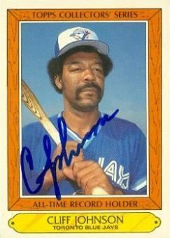 Cliff Johnson Baseball Alchetron The Free Social