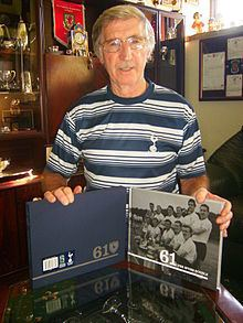 Cliff Jones (Welsh footballer) httpsuploadwikimediaorgwikipediacommonsthu