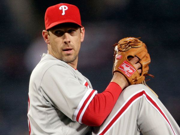 Cliff Lee MLB Trade Rumors NY Yankees Grab Cliff Lee to Lead Them