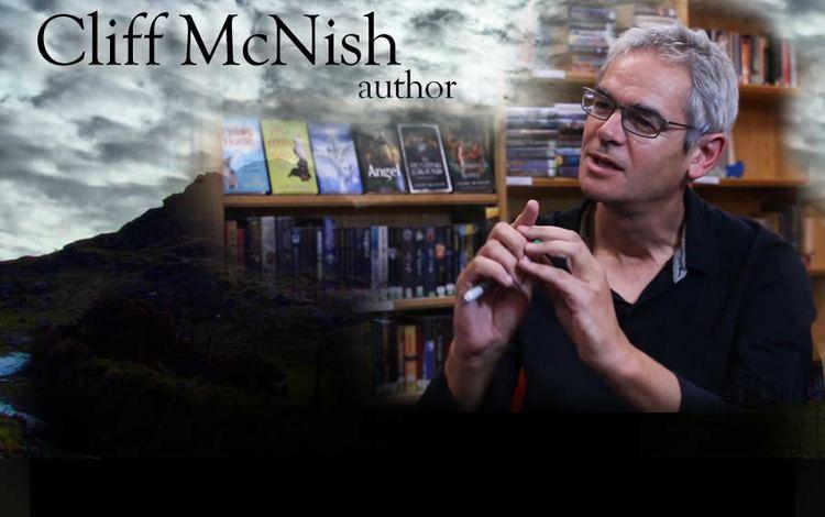 Cliff McNish Writer Cliff McNish Childrens Fantasy Books Cliff McNish Author