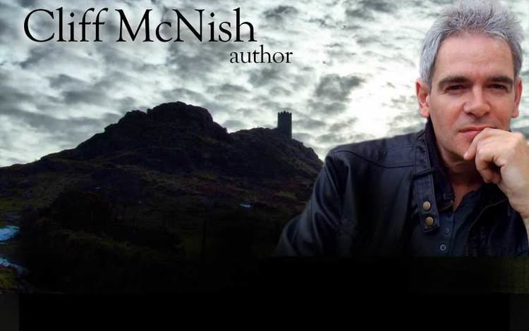 Cliff McNish Writer Cliff McNish Children39s Fantasy Books Cliff