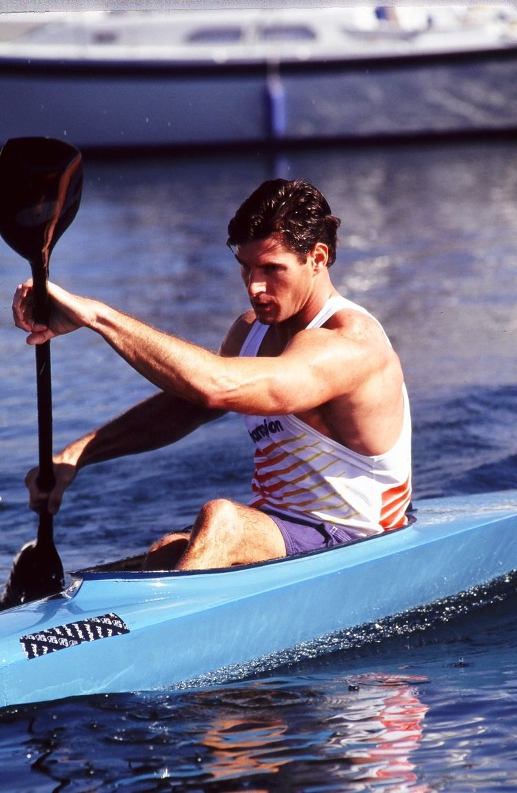 Cliff Meidl Olympic medalist to be speaker at Governor39s Safety