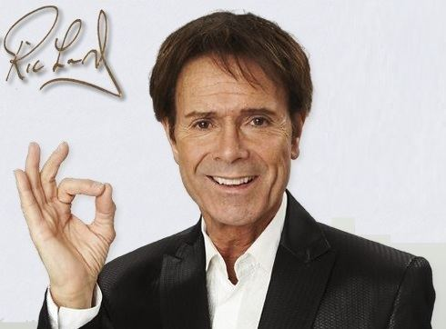 Cliff Richard Twitter users jump the gun again as they assume Cliff
