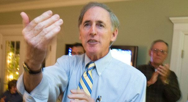 Cliff Stearns Stearns aims to head Energy panel POLITICO