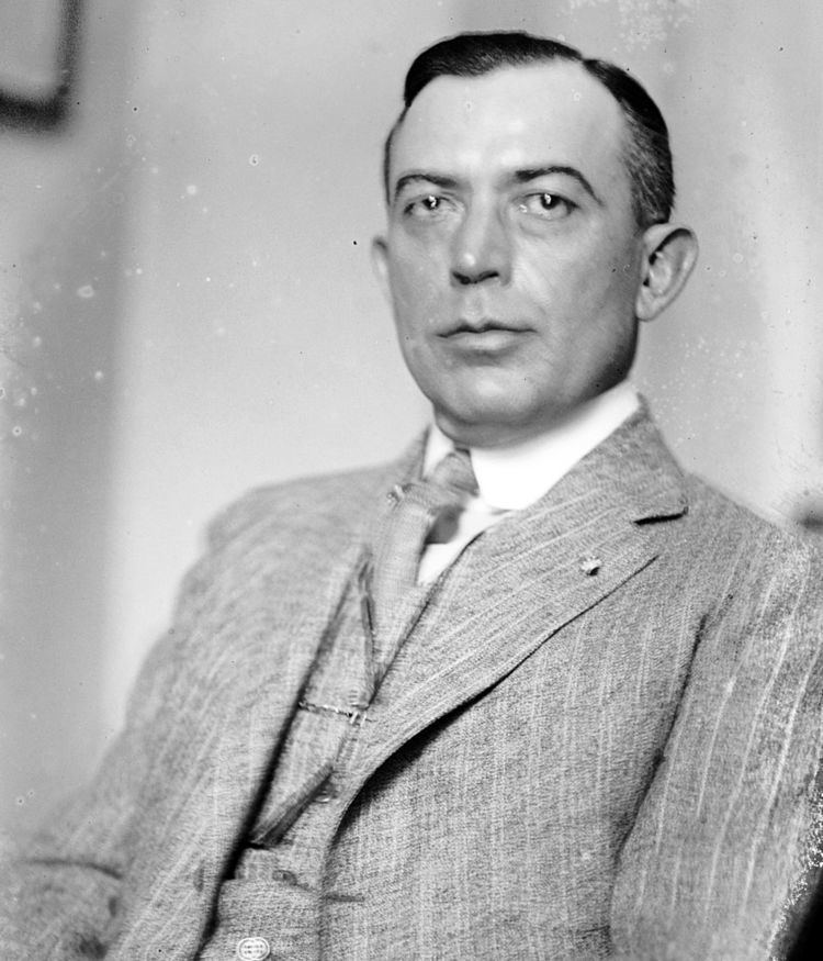 Clifford C. Ireland