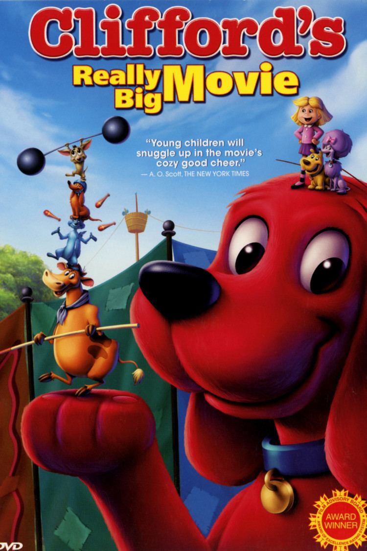 Clifford's Really Big Movie wwwgstaticcomtvthumbdvdboxart34055p34055d