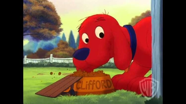 Clifford's Really Big Movie Cliffords Really Big Movie YouTube