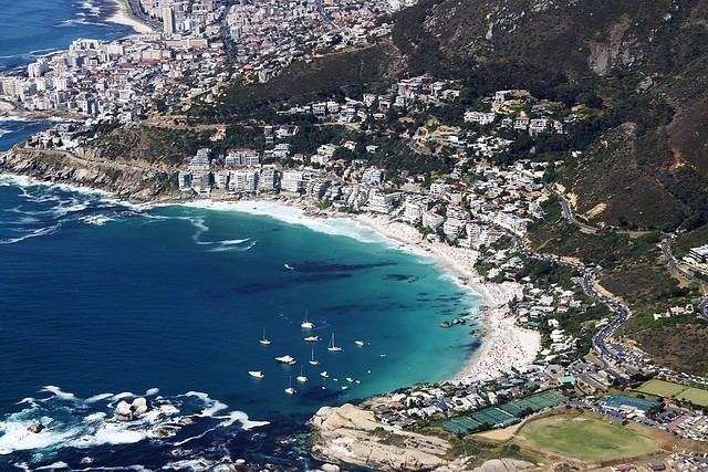 Clifton, Cape Town Clifton Cape Town Tourist Attractions NAC Helicopters
