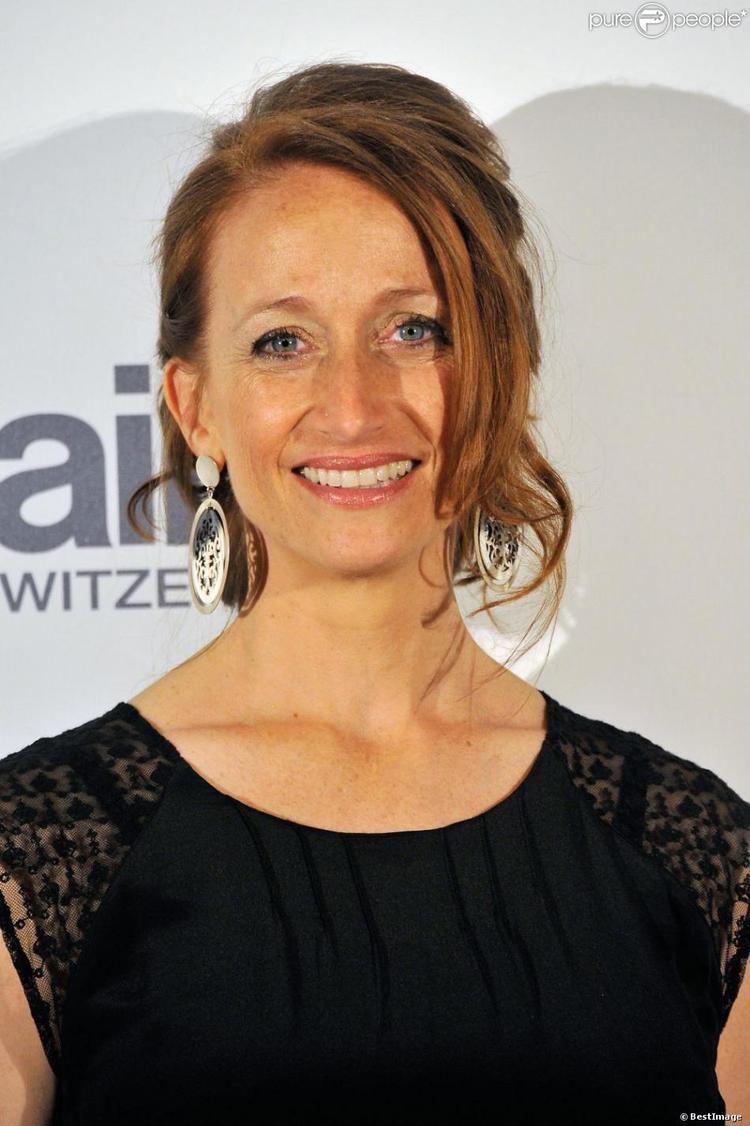 Céline Cousteau Cline Cousteau petitefille du commandant JacquesYves Cousteau et