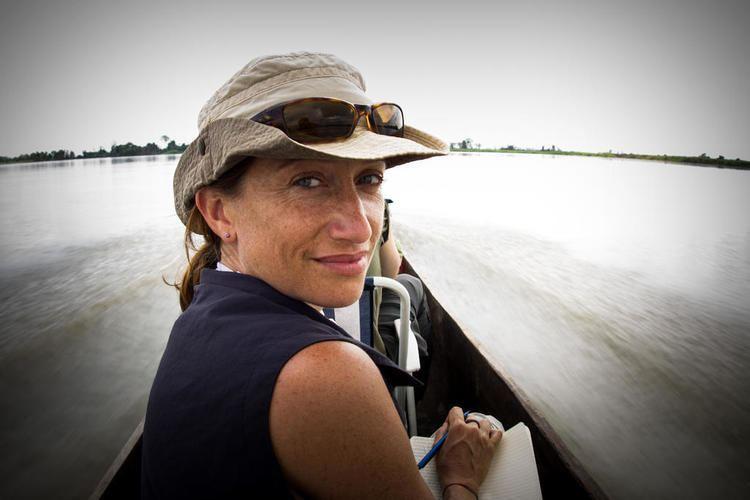 Céline Cousteau Cline Cousteau