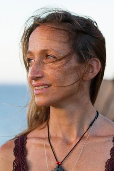 Céline Cousteau Cline Cousteau Ocean Futures Society