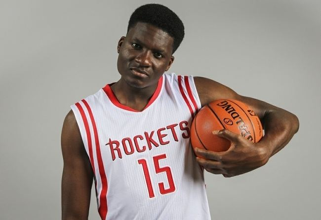 Clint Capela Why Clint Capela Is About to Awe Rockets Fans TFB