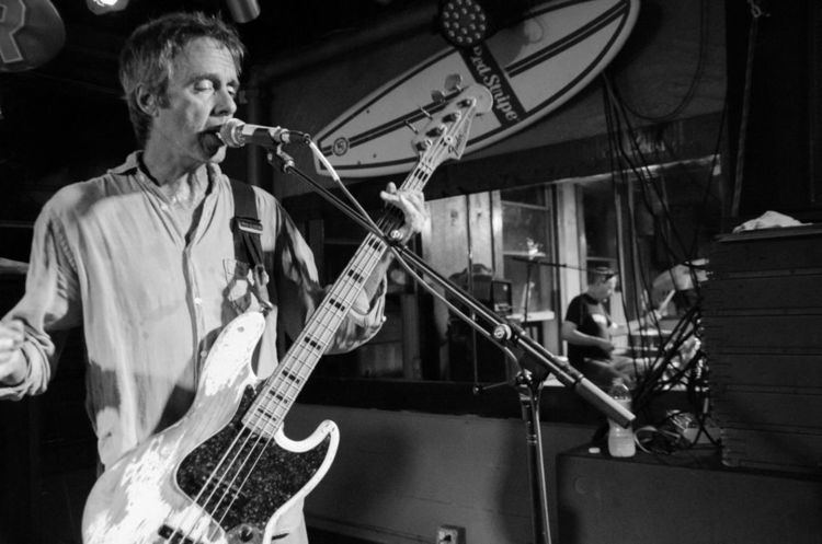 Clint Conley Interview with Clint Conley Bassist for Influential Boston Band